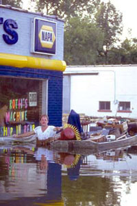 Preparing for Floods - Businesses