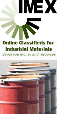 Industrial Materials Exchange - IMEX - Local Hazardous Waste